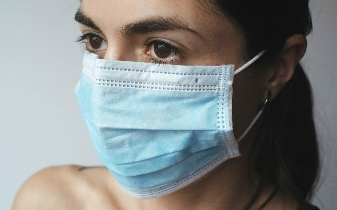 Quand et comment utiliser un masque de protection covid-19
