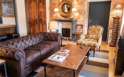 Le type de cuir le plus durable pour les meubles